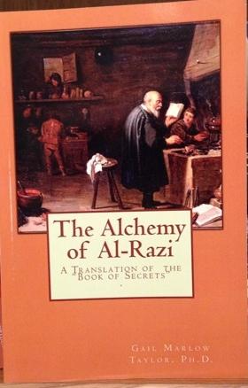 Thesis : Al-Razi's Book of Secrets (1/3)
