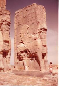 Persepolis 1958