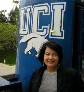 Gail at UCI