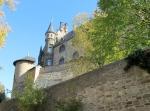 Wernigerode Castle