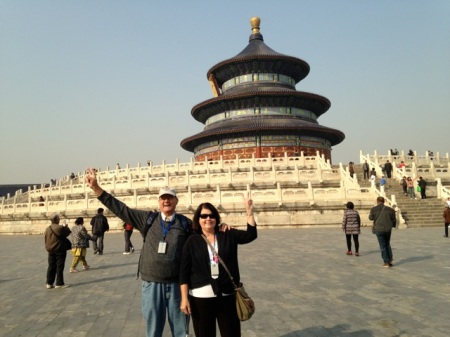 Unforgettable! The Heavenly Pagoda
