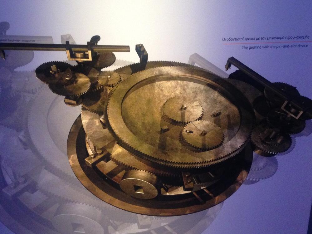 The Antikythera Mechanism (3/5)