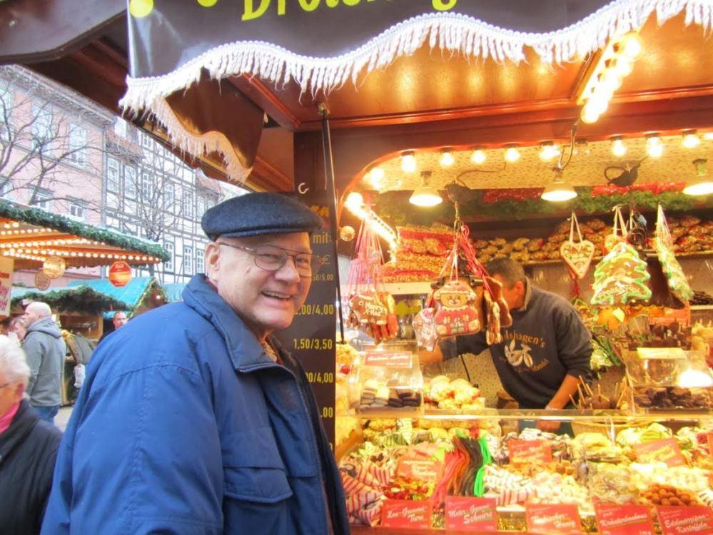 My Favorite Christmas Markets (3/6)