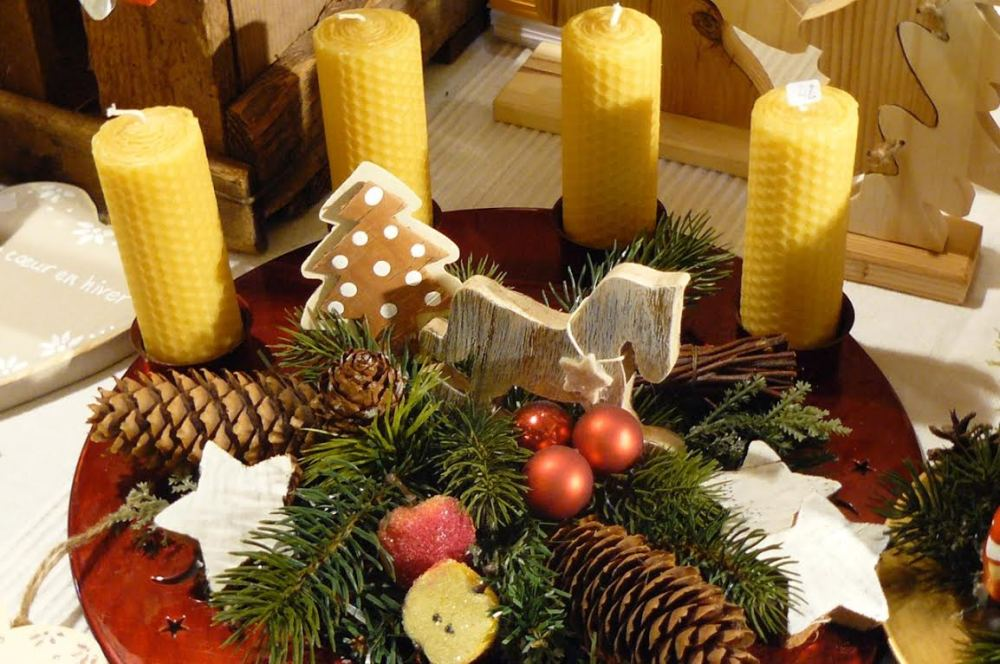 My Favorite Christmas Markets (6/6)