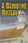 Cover of A Mendocino Mystery