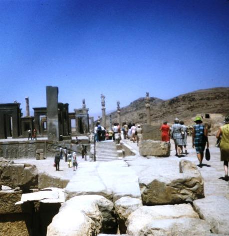 1957 Persepolis